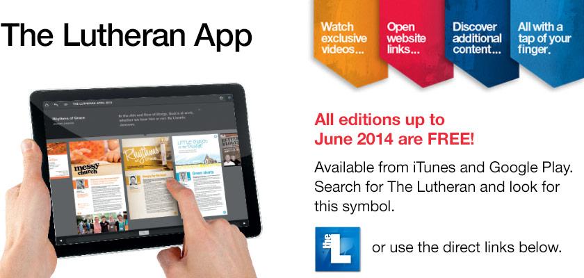 The-Lutheran-App-Promo